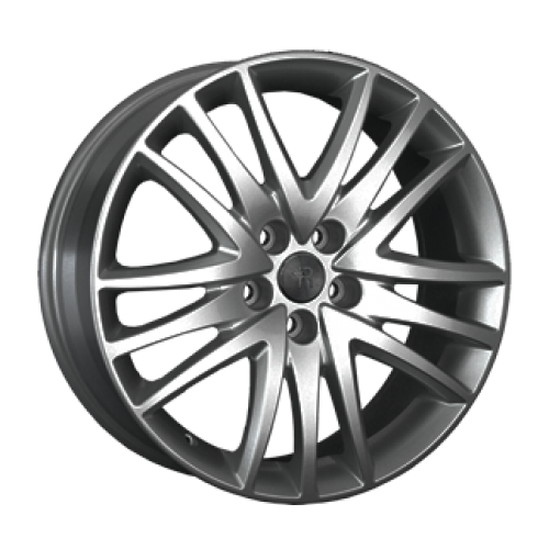 Купить диски Replay Toyota (TY133) R18 5x114.3 j7.5 ET35 DIA60.1 HPB