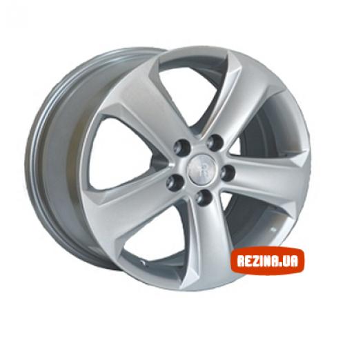 Купить диски Replay Toyota (TY139) R17 5x114.3 j7.0 ET45 DIA60.1 S
