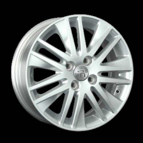 Купить диски Replay Toyota (TY178) R15 4x100 j5.5 ET45 DIA54.1 S
