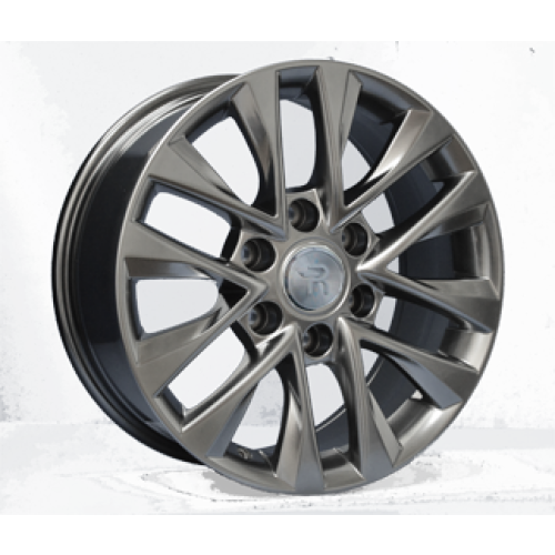 Купить диски Replay Toyota (TY184) R18 6x139.7 j7.5 ET25 DIA106.1 HP