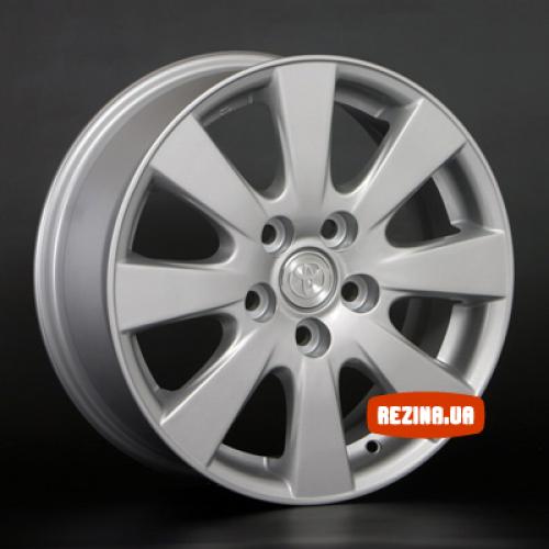 Купить диски Replay Toyota (TY29) R16 5x114.3 j6.5 ET45 DIA60.1 S