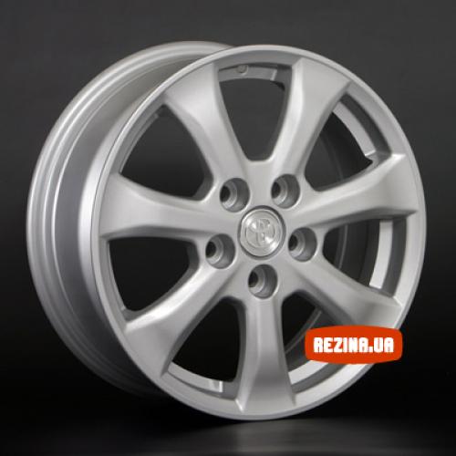 Купить диски Replay Toyota (TY30) R16 5x114.3 j6.5 ET45 DIA60.1 S