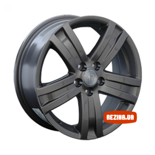 Купить диски Replay Toyota (TY42) R16 5x114.3 j6.5 ET45 DIA60.1 GM