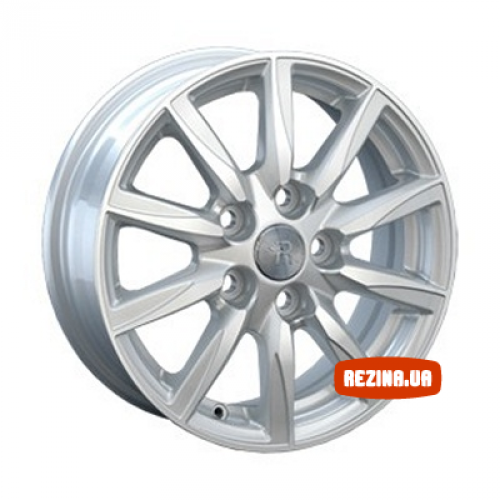Купить диски Replay Toyota (TY48) R17 5x114.3 j7.0 ET45 DIA60.1 SF