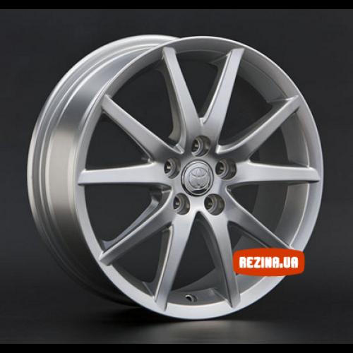 Купить диски Replay Toyota (TY49) R16 5x100 j6.5 ET45 DIA54.1 S