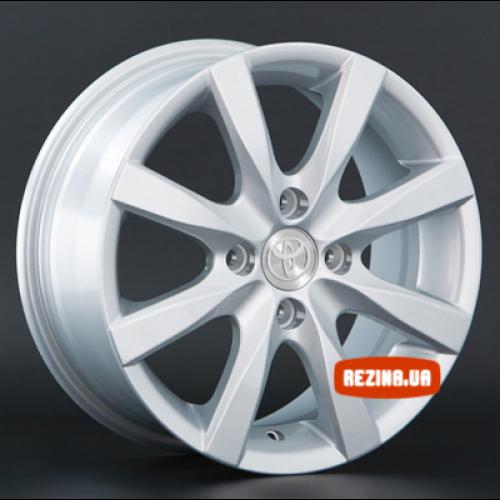 Купить диски Replay Toyota (TY52) R14 4x100 j6.0 ET45 DIA54.1 S