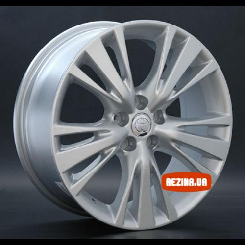 Купить диски Replay Toyota (TY56) R18 5x114.3 j7.5 ET35 DIA60.1 GM