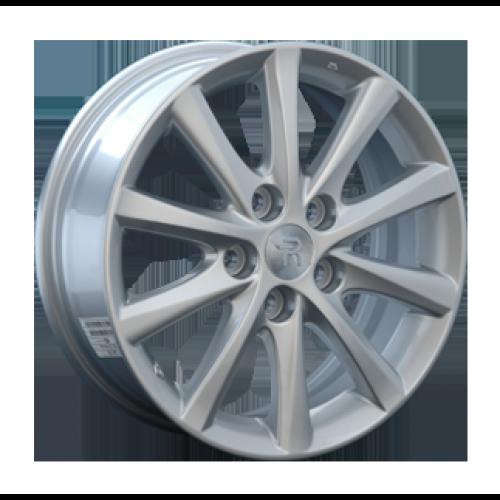 Купить диски Replay Toyota (TY58) R16 5x114.3 j6.5 ET45 DIA60.1 S