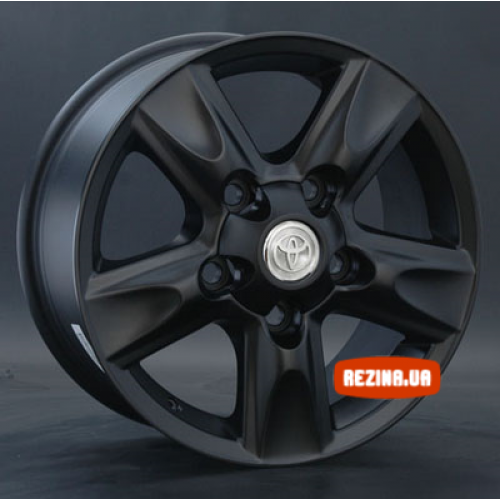 Купить диски Replay Toyota (TY60) R17 5x150 j8.0 ET60 DIA110.1 MB