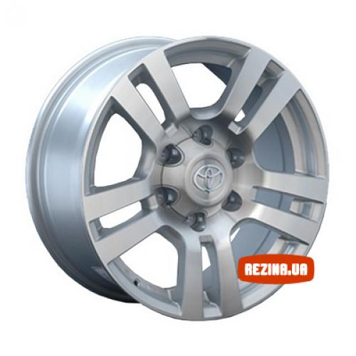 Купить диски Replay Toyota (TY61) R17 6x139.7 j7.5 ET25 DIA106.1 S