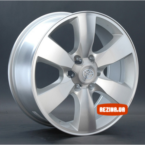 Купить диски Replay Toyota (TY63) R16 6x139.7 j7.0 ET30 DIA106.1 SF