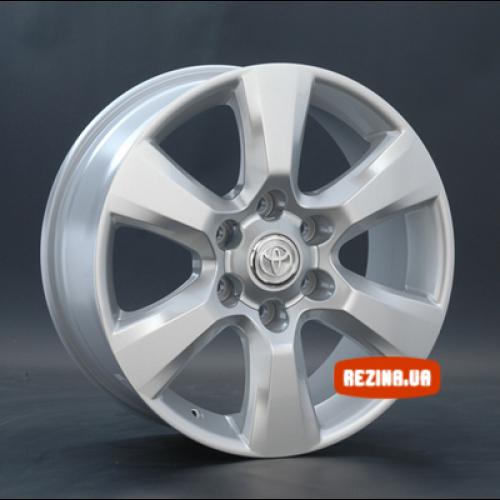 Купить диски Replay Toyota (TY68) R20 6x139.7 j8.5 ET25 DIA106.1 S