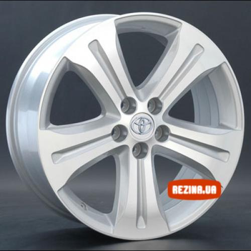 Купить диски Replay Toyota (TY71) R19 5x114.3 j7.5 ET35 DIA60.1 S