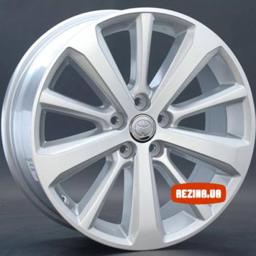 Купить диски Replay Toyota (TY72) R18 5x114.3 j7.5 ET35 DIA60.1 SF
