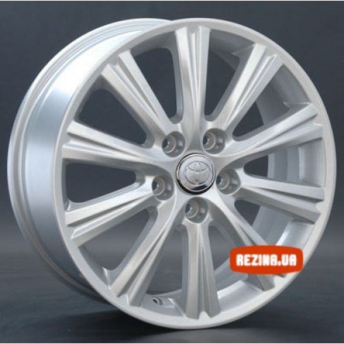 Купить диски Replay Toyota (TY74) R17 5x114.3 j7.0 ET45 DIA60.1 HP