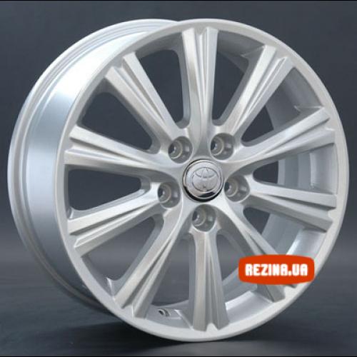 Купить диски Replay Toyota (TY74) R17 5x114.3 j7.0 ET39 DIA60.1 MB