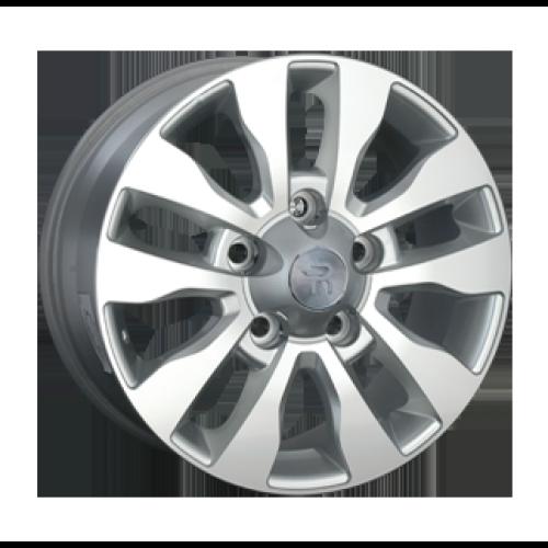 Купить диски Replay Toyota (TY77) R18 5x150 j8.0 ET60 DIA110.1 SF