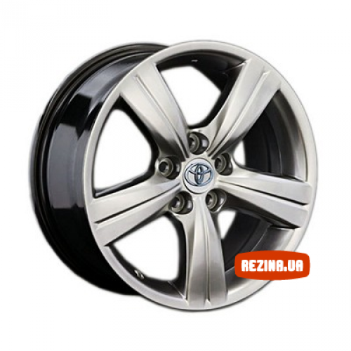 Купить диски Replay Toyota (TY92) R18 5x114.3 j8.0 ET45 DIA60.1 HPB