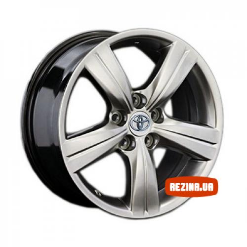 Купить диски Replay Toyota (TY92) R17 5x114.3 j7.5 ET45 DIA60.1 S