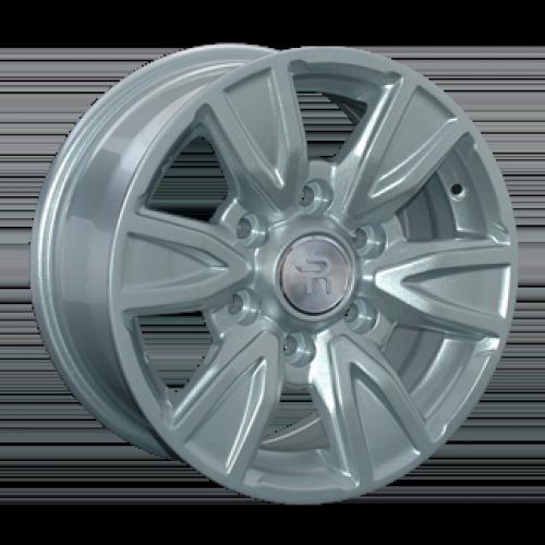 Купить диски Replay Toyota (TY97) R15 6x139.7 j7.0 ET30 DIA106.1 S