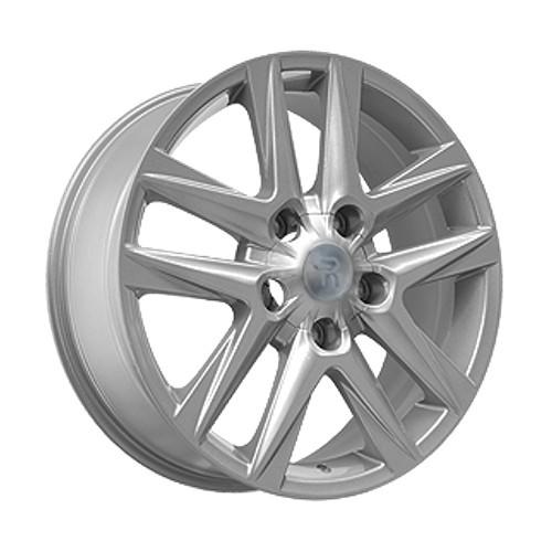 Купить диски Replay Toyota (TY102) R20 5x150 j8.5 ET60 DIA110.1 S