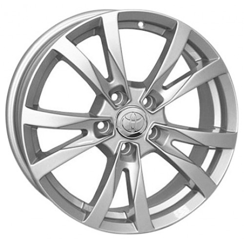 Купить диски Replay Toyota (TY112) R16 5x114.3 j6.5 ET39 DIA60.1 S