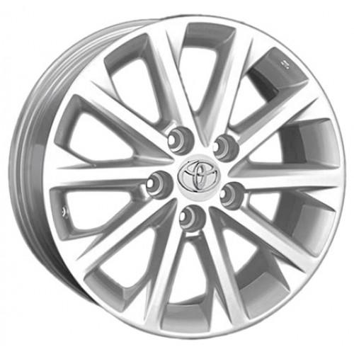 Купить диски Replay Toyota (TY119) R17 5x114.3 j7.0 ET45 DIA60.1 S
