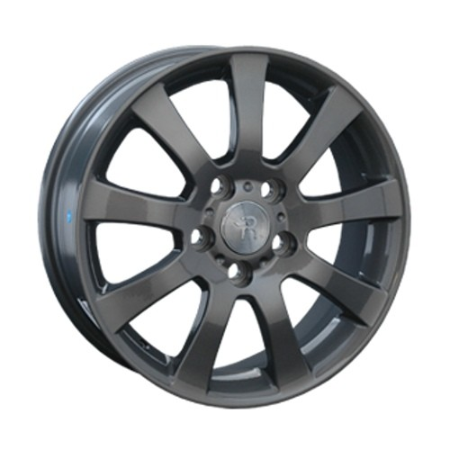 Купить диски Replay Toyota (TY19) R16 5x114.3 j6.5 ET45 DIA60.1 GM