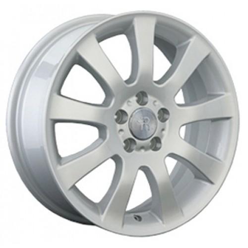 Купить диски Replay Toyota (TY19) R16 5x114.3 j6.5 ET45 DIA60.1 S