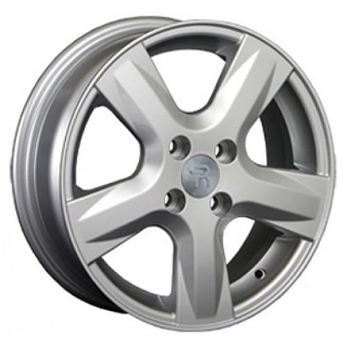 Купить диски Replay Toyota (TY35) R15 4x100 j6.0 ET45 DIA54.1 S