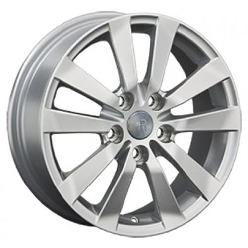 Купить диски Replay Toyota (TY46) R16 5x114.3 j6.5 ET45 DIA60.1 S