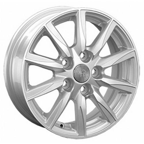 Купить диски Replay Toyota (TY48) R15 5x114.3 j6.0 ET39 DIA60.1 S