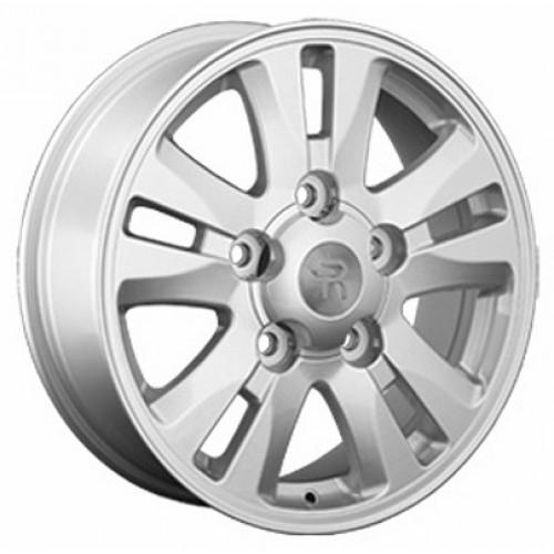 Купить диски Replay Toyota (TY55) R16 5x150 j8.0 ET20 DIA110.1 S