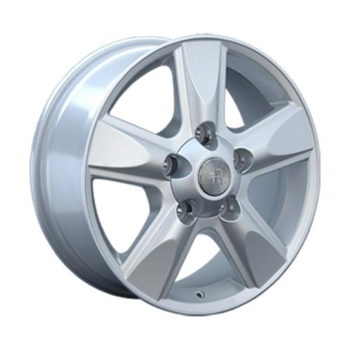 Купить диски Replay Toyota (TY60) R18 5x150 j8.0 ET60 DIA110.1 S