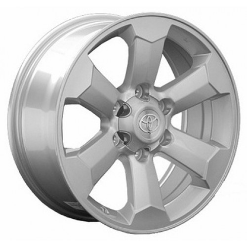 Купить диски Replay Toyota (TY69) R18 6x139.7 j7.5 ET25 DIA106.1 S