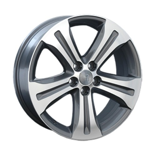 Купить диски Replay Toyota (TY71) R19 5x114.3 j7.5 ET35 DIA60.1 GMF