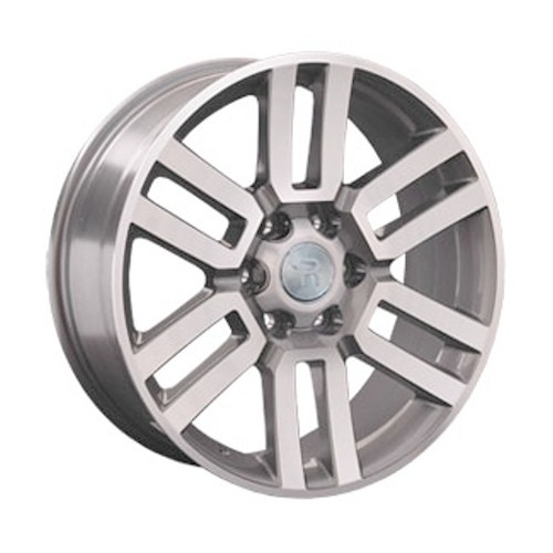 Купить диски Replay Toyota (TY78) R20 6x139.7 j8.5 ET25 DIA106.1 SF