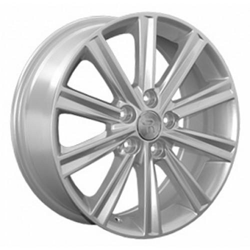 Купить диски Replay Toyota (TY99) R17 5x114.3 j7.0 ET45 DIA60.1 S