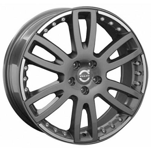 Купить диски Replay Volvo (V16) R17 5x108 j7.5 ET55 DIA63.3 GMF
