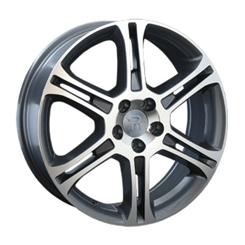 Купить диски Replay Volvo (V18) R17 5x108 j7.5 ET49 DIA67.1 GMF