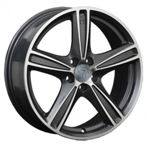 Купить диски Replay Volvo (V9) R18 5x108 j7.5 ET49 DIA67.1 GMF