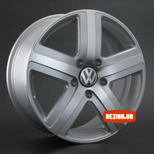 Купить диски Replay Volkswagen (VV1) R17 5x120 j7.5 ET55 DIA65.1 FGMF