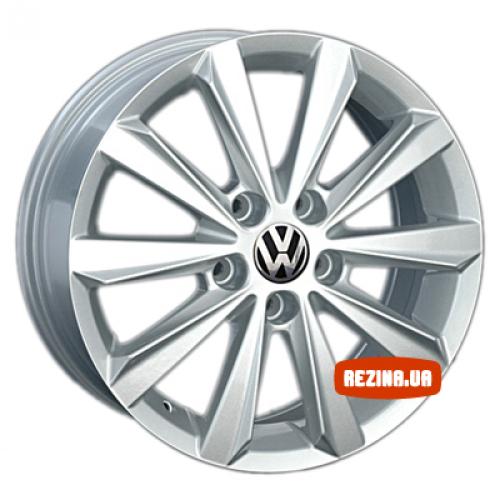 Купить диски Replay Volkswagen (VV117) R16 5x112 j6.5 ET33 DIA57.1 S