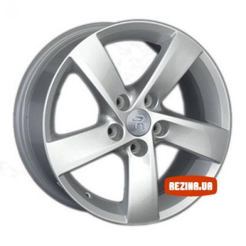 Купить диски Replay Volkswagen (VV118) R16 5x112 j7.0 ET50 DIA57.1 S