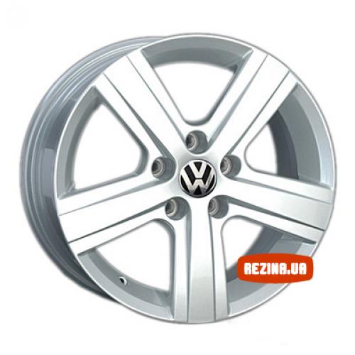 Купить диски Replay Volkswagen (VV119) R16 5x112 j6.5 ET50 DIA57.1 S
