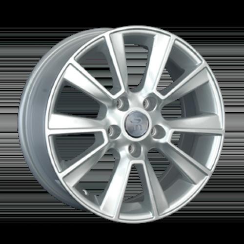 Купить диски Replay Volkswagen (VV134) R16 5x112 j6.5 ET33 DIA57.1 S