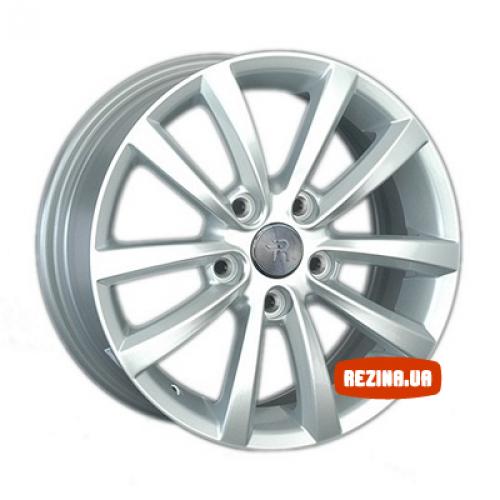 Купить диски Replay Volkswagen (VV147) R15 5x112 j6.5 ET50 DIA57.1 S