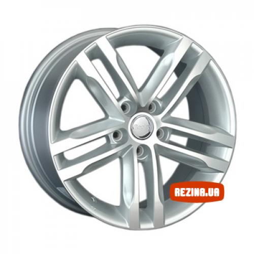 Купить диски Replay Volkswagen (VV148) R18 5x112 j8.0 ET41 DIA57.1 SF