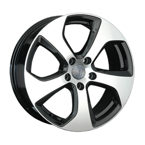 Купить диски Replay Volkswagen (VV150) R16 5x112 j6.5 ET50 DIA57.1 BKF