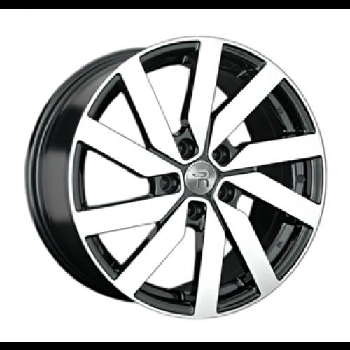 Купить диски Replay Volkswagen (VV151) R16 5x112 j6.5 ET50 DIA57.1 BKF
